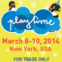 Playtime New York 2014
