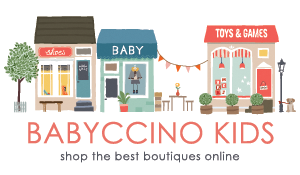 babyccino kids boutiques