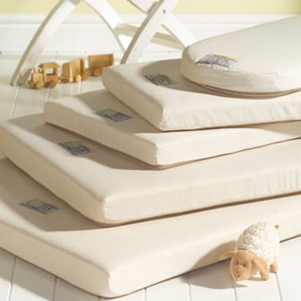 Natural Mat Mattresses