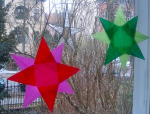 Christmas Stars Babyccino Kids Daily Tips Children S Products