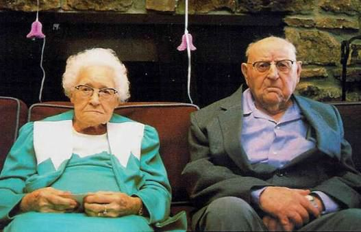 dating older people
