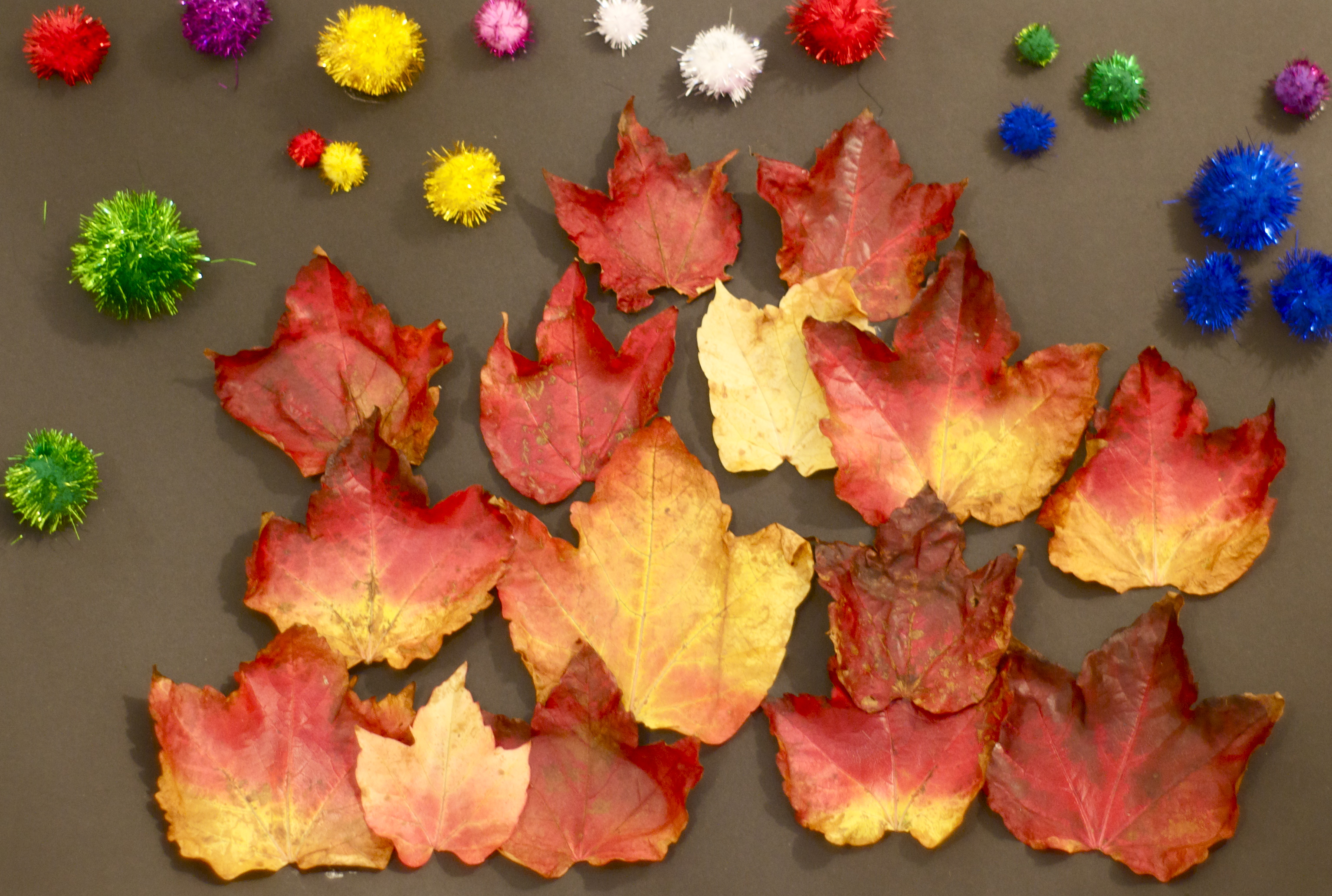 Bonfire Night Crafts For Toddlers