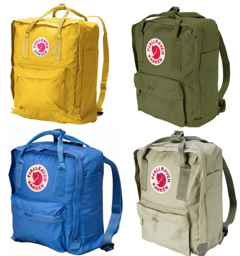 Fjallraven Kanken Babyccino Kids Daily Tips Children S