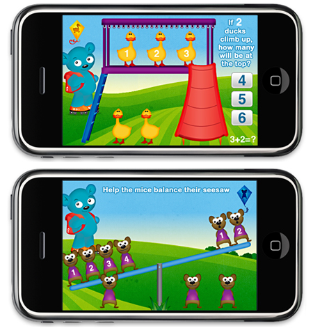 park math and other apps from duck duck moose babyccino kids daily tips childrens products craft ideas recipes more