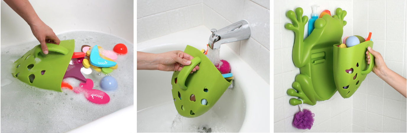 Boon frog pod babyccino kids daily tips children 39 s for Useful best out of waste ideas