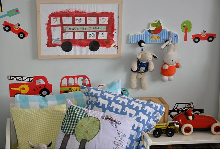 Ten Tips For Decorating Childrens Rooms Babyccino Kids