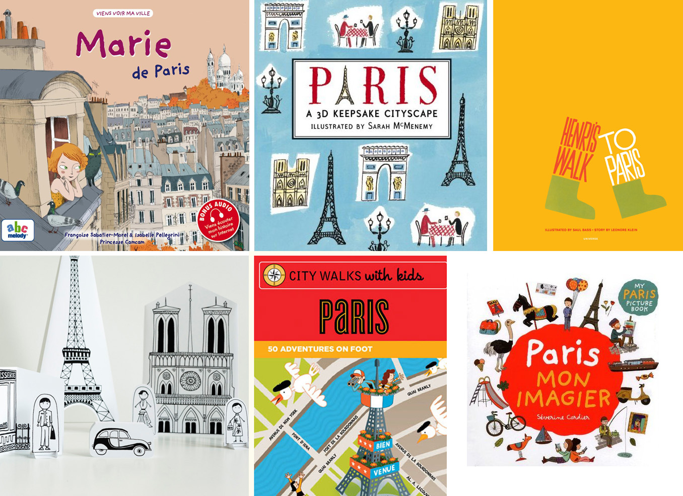 Books About Paris Babyccino Kids Daily Tips Children S
