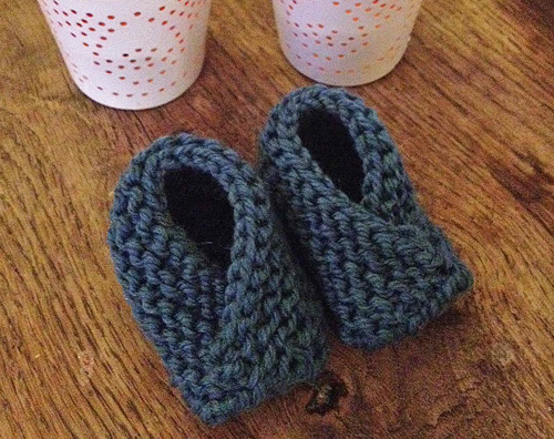 Knitted Baby Shoes Babyccino Kids: Daily tips, Childrens products, Craft...