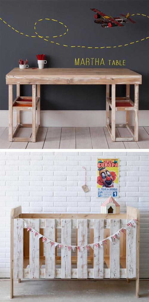 Xo In My Room: Furniture For Kids