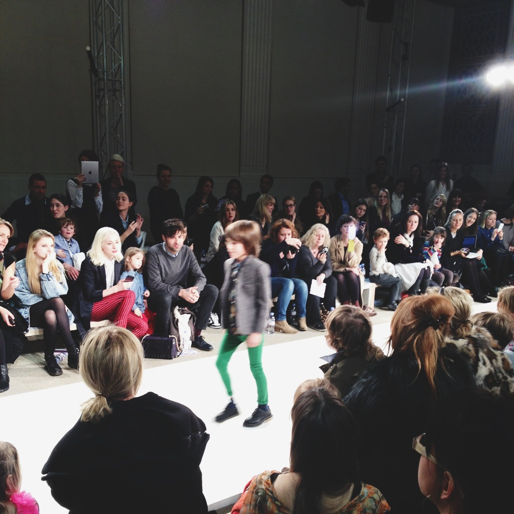 e66f80f1fc964 Last night I attended the first of three fashion shows as part of the  AlexandAlexa Global Kids Fashion Week. The show featured a selection of the  ...