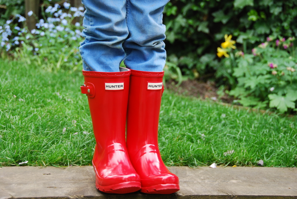 Over The Years I Have Bought Many Different Pairs Of Wellies From Brands And Ive Come To Conclusion That Hunter Boots Are Best