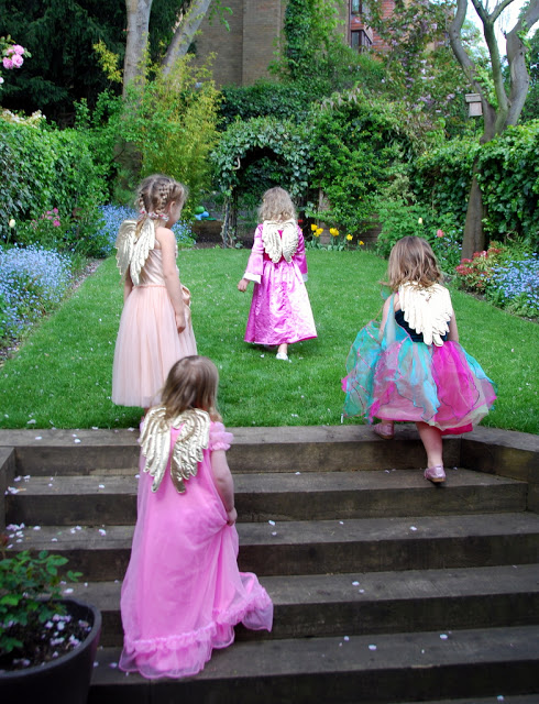 A Fairy Princess Party Babyccino Kids: Daily tips, Children's