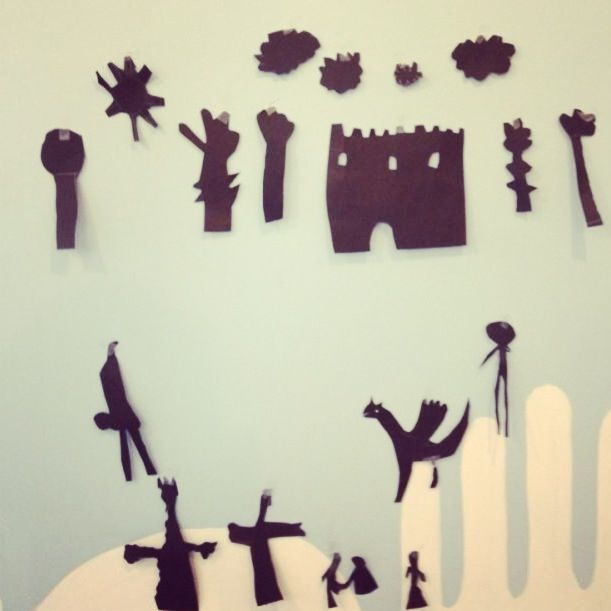 Shadow Puppets Babyccino Kids Daily Tips Children S