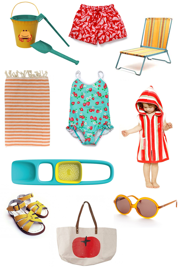 Ten Stylish Beach Products Babyccino Kids Daily Tips