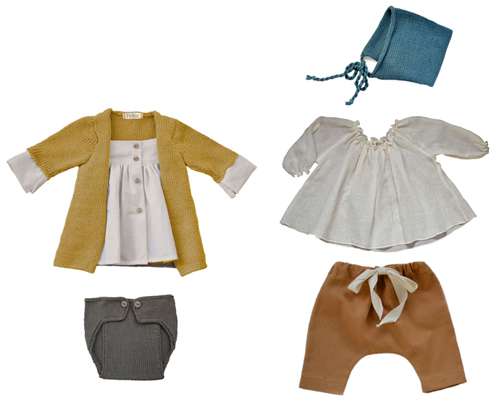 Organic Baby Clothing From B By White Babyccino Kids Daily Tips