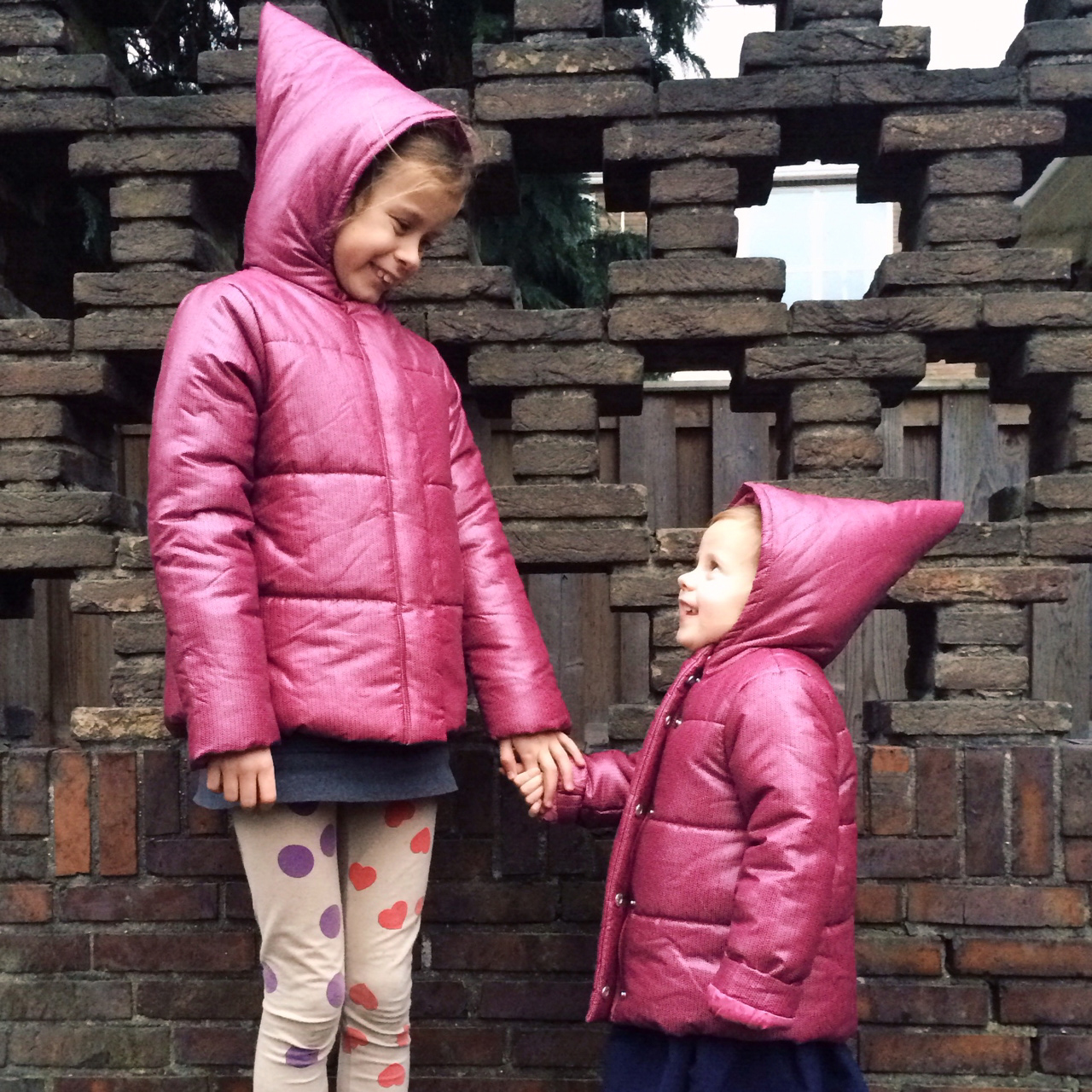 071031508 Cutest pointy puffy coats from Ladida Babyccino Kids  Daily tips ...
