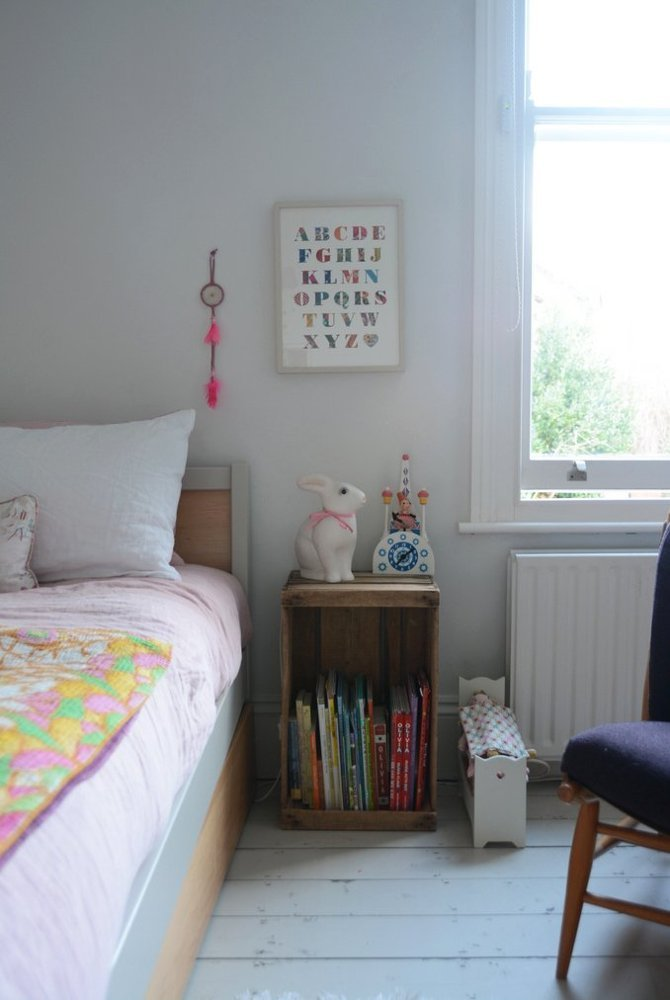 Ivy and marlow s bedroom on apartment therapy babyccino for Bedroom design apartment therapy