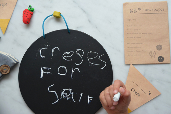 crepes for sale