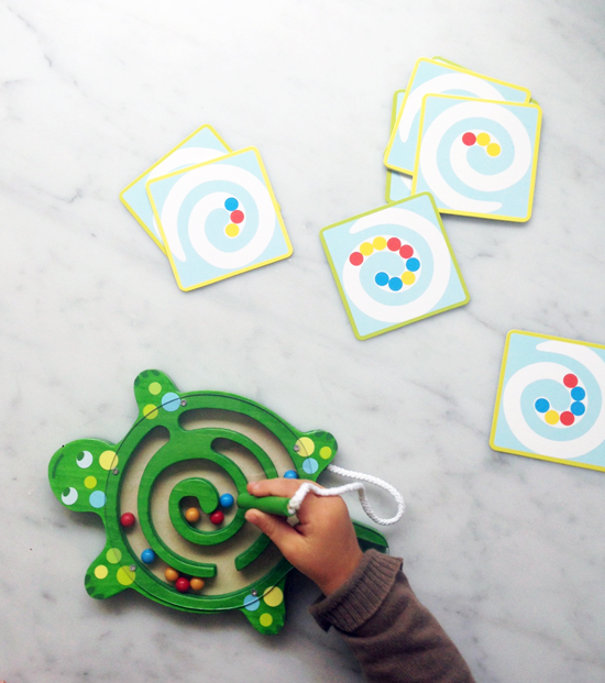 Tortustick, a fun toy for kids of every age Babyccino Kids ...