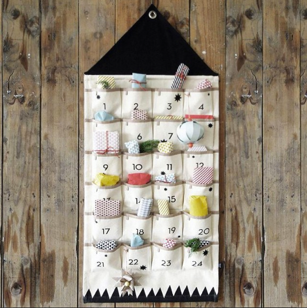 Advent Calendars. Time to start planning! « Babyccino Kids: Daily ...