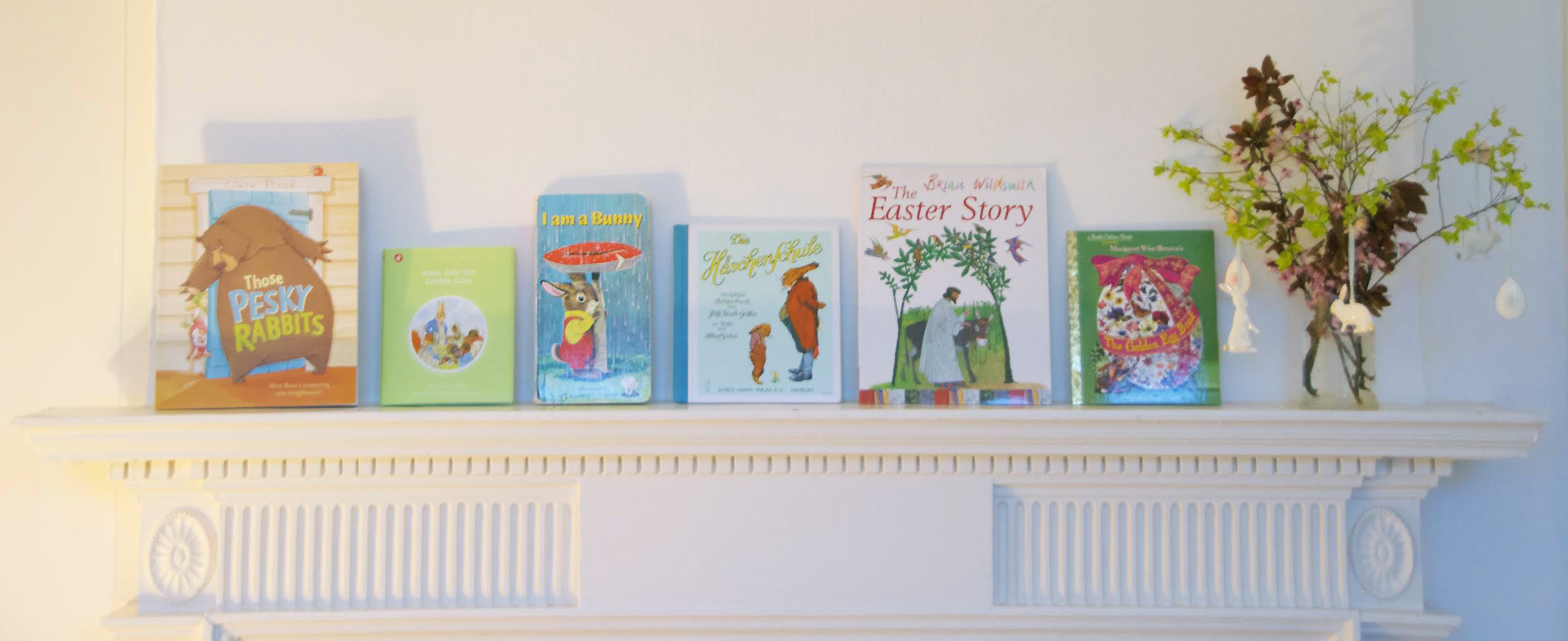 6 Easter Book Suggestions Babyccino Kids Daily Tips Children S