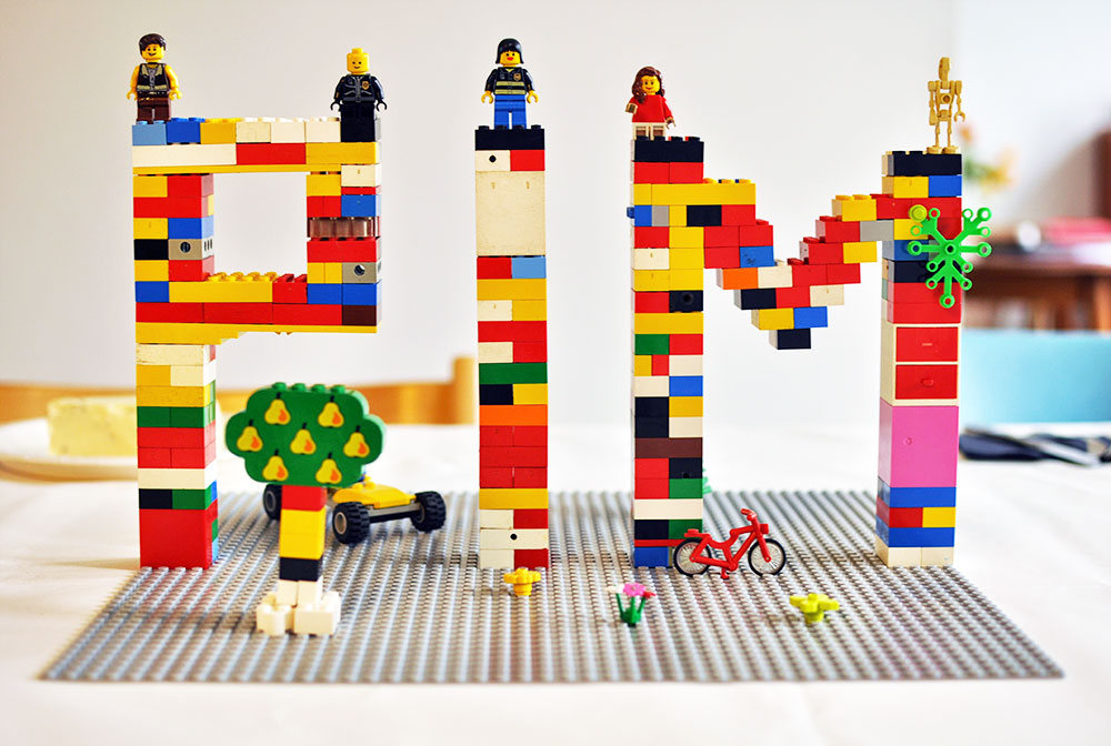 A lego party for pim s th birthday babyccino kids daily