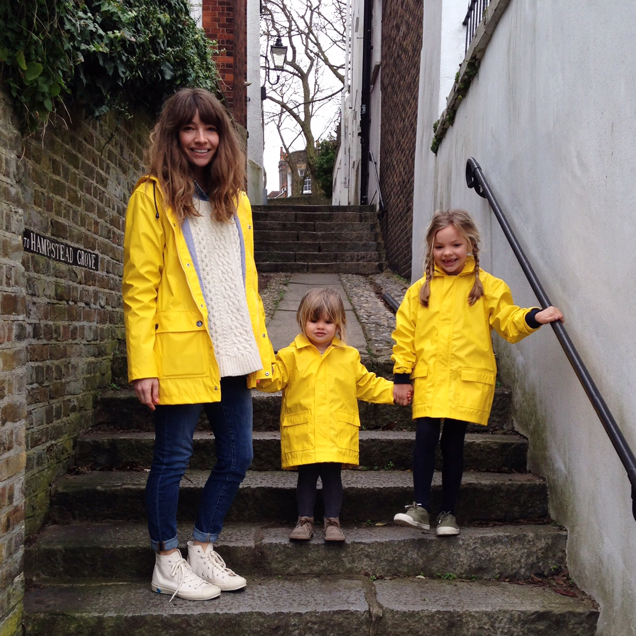 The Very Best Raincoats From Petit Bateau Babyccino Kids