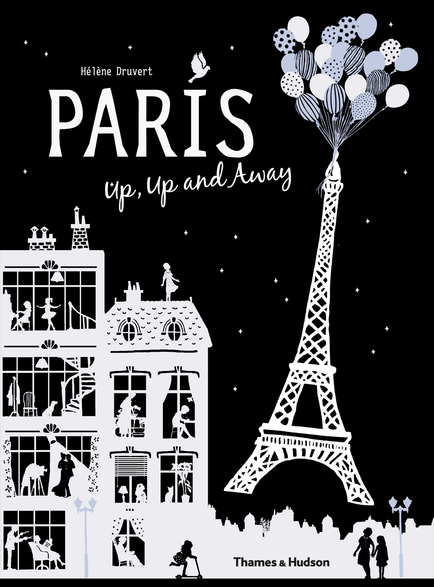paris up up and away babyccino kids daily tips children 39 s products craft ideas recipes more. Black Bedroom Furniture Sets. Home Design Ideas
