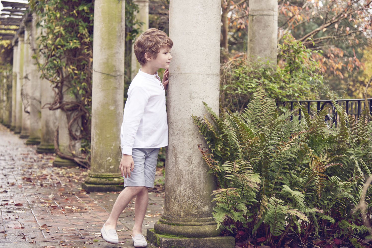 Exquisite new Collections from La Coqueta « Babyccino Kids ...
