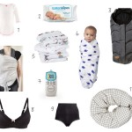Fav Baby and mama essentials