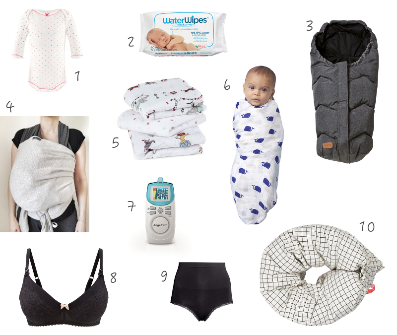 68ec8647d16 A sweet announcement and my Top 10 Baby and Mama Products Babyccino ...