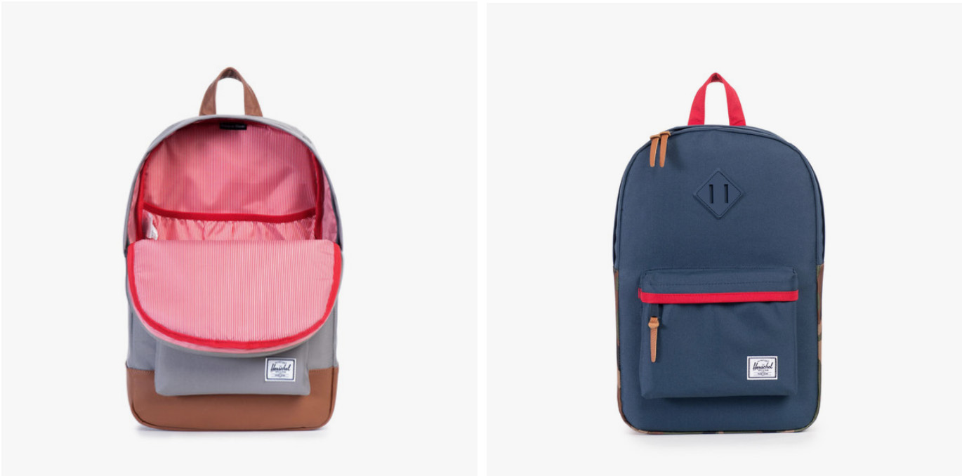 Our favourite backpacks! Babyccino Kids: Daily tips, Children's ...