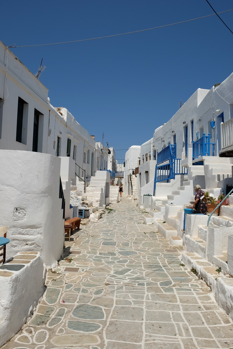 Folegandros A Tiny Island On The Greek Cyclades Babyccino Kids Daily Tips Children S