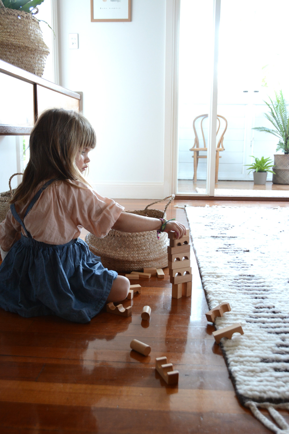 Eco Friendly Wooden Toys From Wooden Story Babyccino Kids