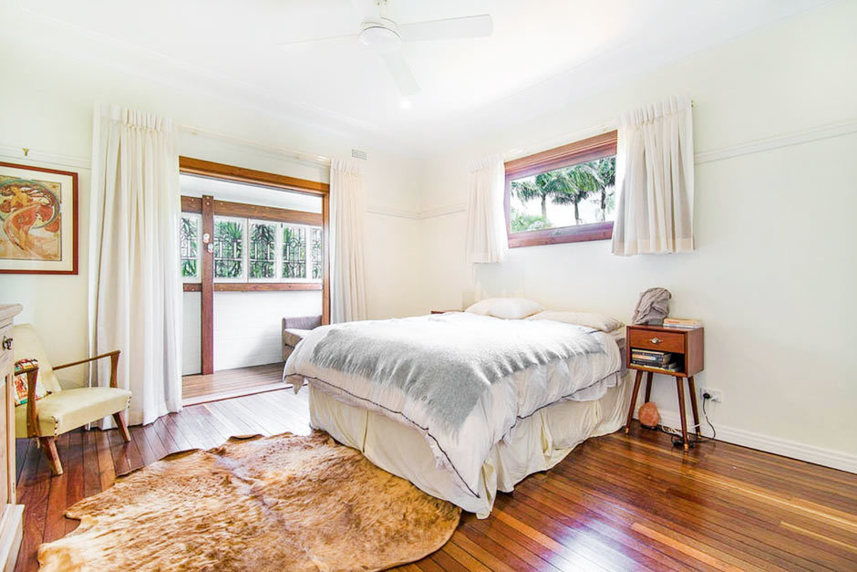 Byron Bay rental for families