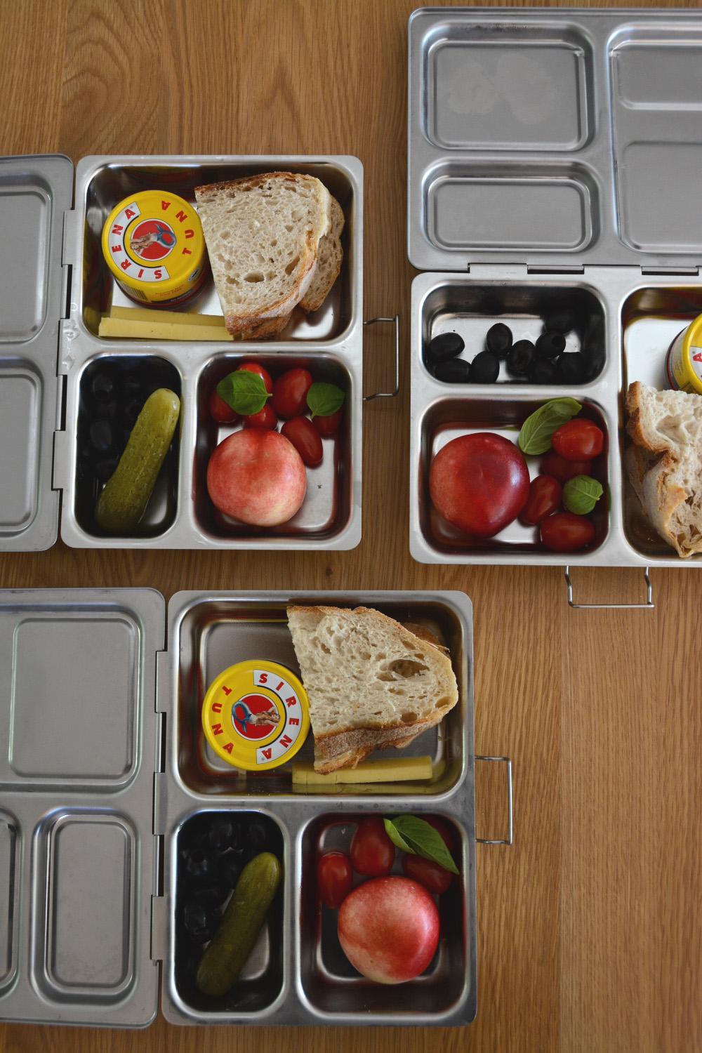 School lunch ideas and our favourite lunch boxes by planetbox we also got the insulated carry bag for each of their lunch boxes because it keeps their lunches cool which was especially important during the super hot forumfinder Images