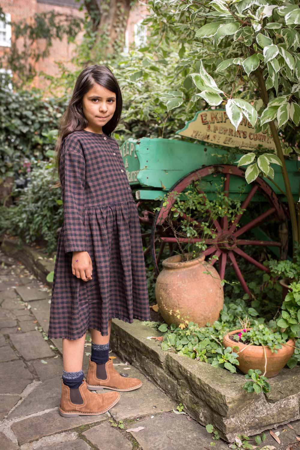 mabel child fw 17 collection