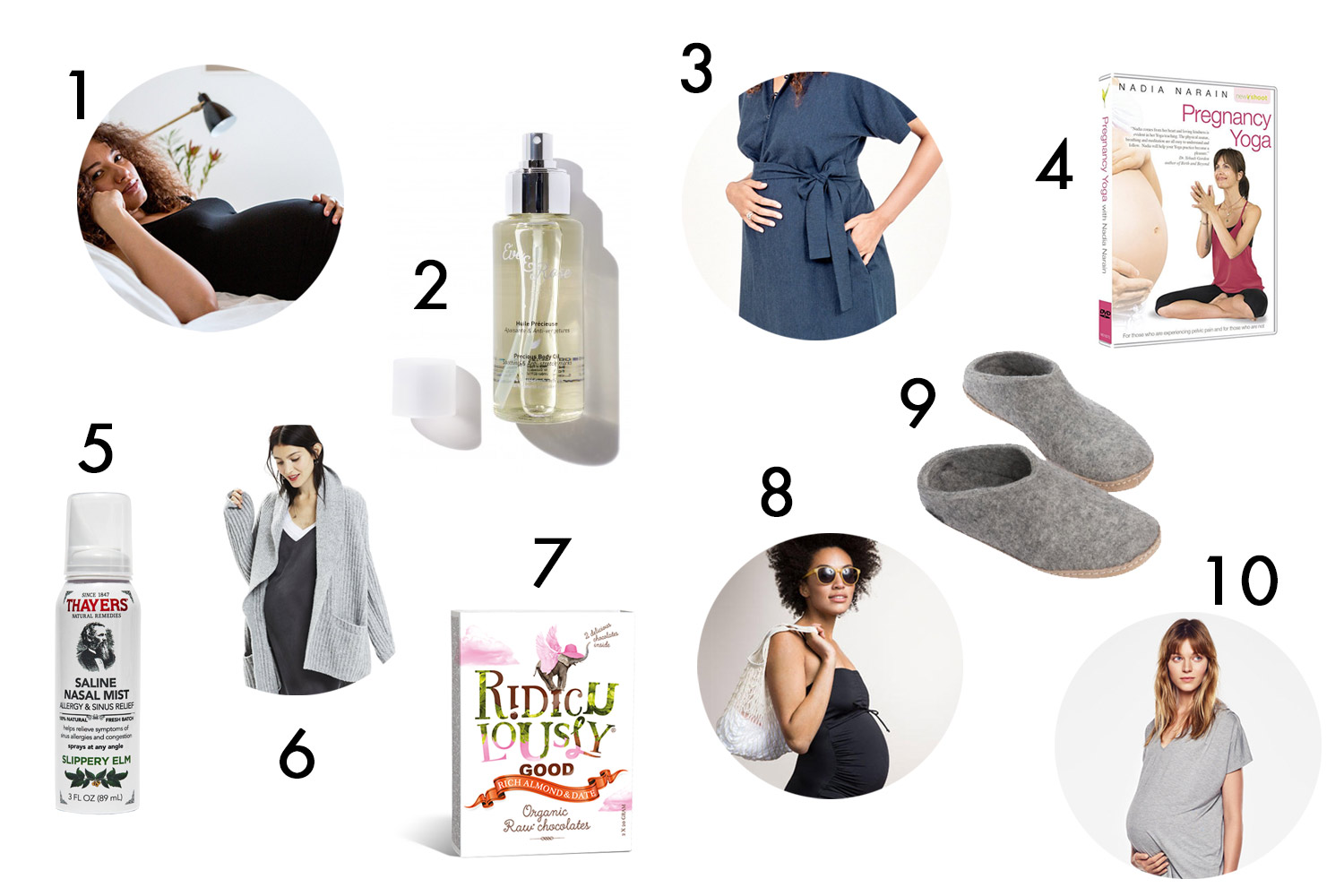10 Essentials You Need In The Second Trimester