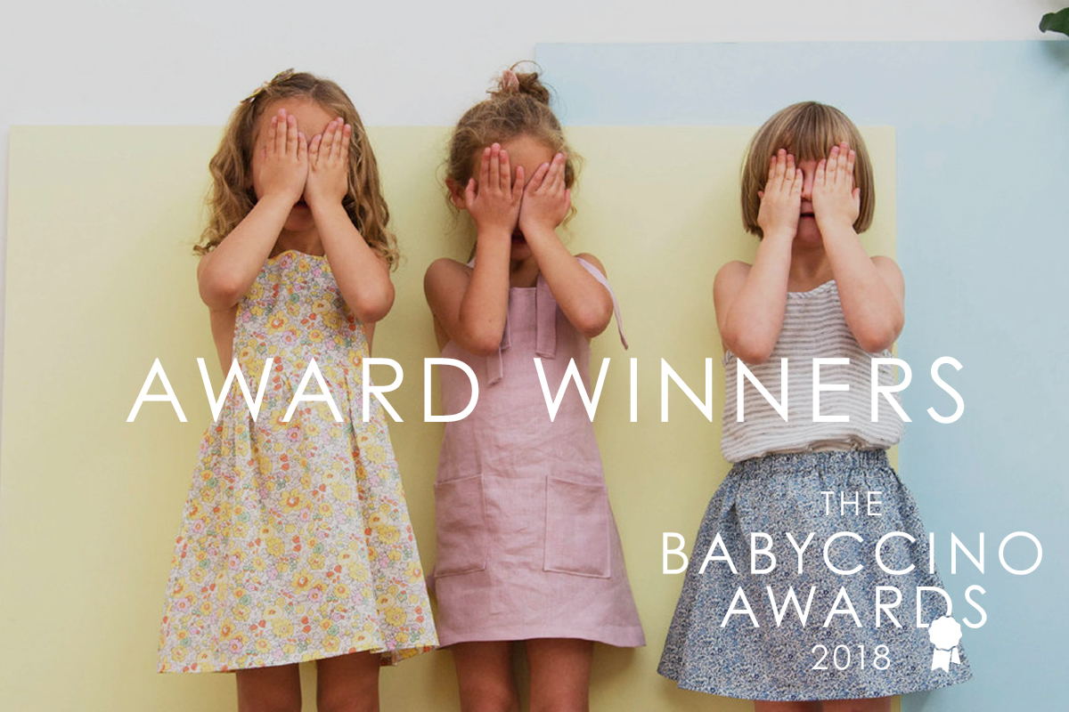 fd96a68c3 Announcing the winners of the Babyccino Awards! Babyccino Kids: Daily tips,  Children's products, Craft ideas, Recipes & More