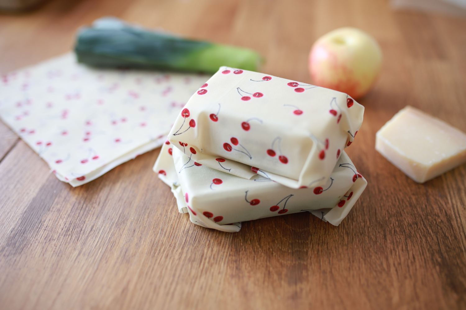 Image result for beeswax food wraps