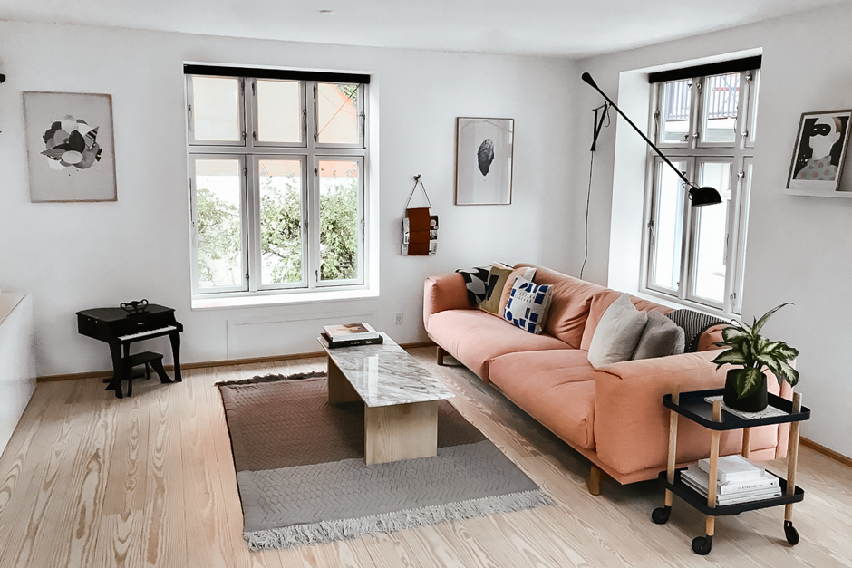 Copenhagen Apartments Three Great Apartment Rentals From Kid Coe Babyccino Kids Daily Tips Children S Products Craft Ideas Recipes More