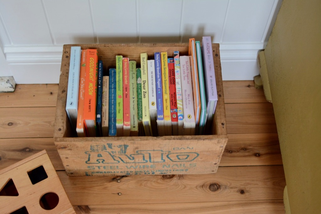 A Round Up Of The Best Books For Babies And Toddlers Babyccino Kids