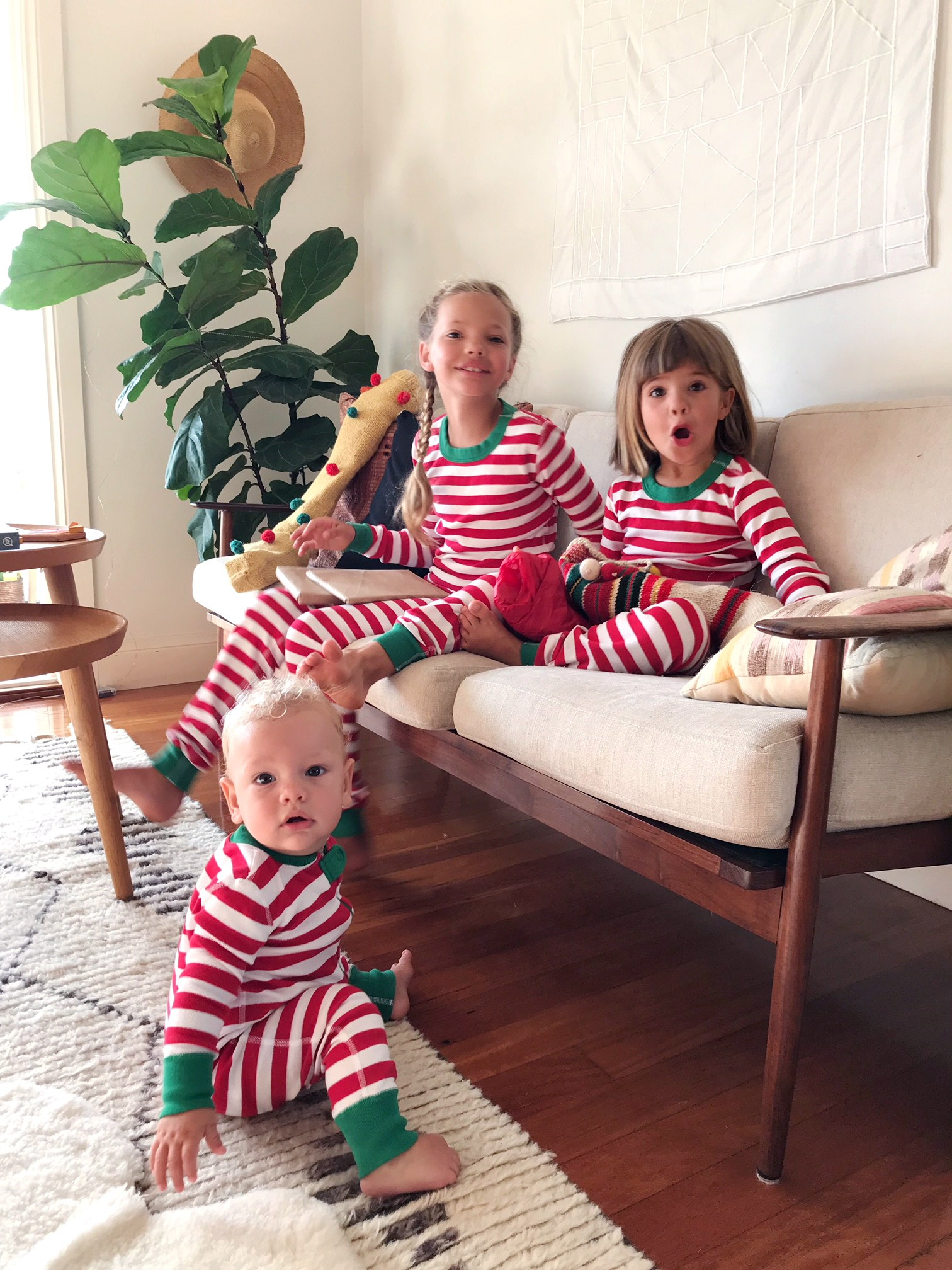 How Many Christmas Gifts Do You Give Your Children Babyccino Kids